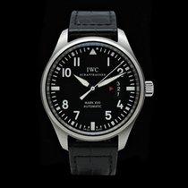 IWC Pilot Mark XVII
