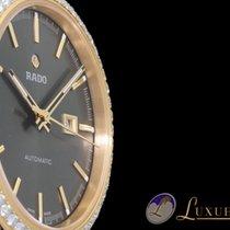 雷达 (Rado) HyperChrome Diamonds Edition 36mm | Limited Edition...