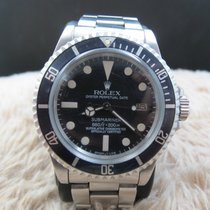 Rolex SUBMARINER 1680 Matt Dial with Nice Patina and Domed...