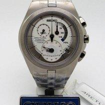 Seiko Arctura Titanium 7L22-0AA0  Ref:SNL005P1 NOS