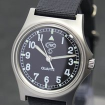 CWC British army quartz G10 Issue watch