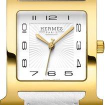 Hermès H Hour Quartz Large TGM 036846WW00