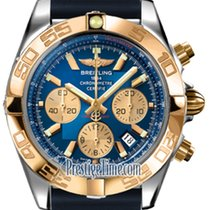 Breitling Chronomat 44 CB011012/c790-3or