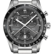 Certina DS2 Precidrive Chronograph Farbe Metallic