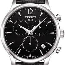 Tissot T-Classic Tradition Herren Chronograph T063.617.16.057.00
