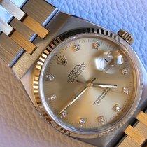 ロレックス (Rolex) Oysterquartz Datejust Ref. 17013/10 Diam. RARE