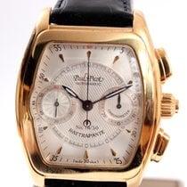 Paul Picot Majestic Rattrapante 0521 RG 18K Gold