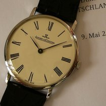 Jaeger-LeCoultre vintage Ultra Thin dress watch, JLC Service...