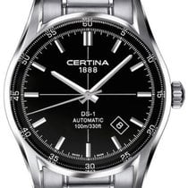 Certina DS 1 Automatik Herrenuhr C006.407.11.051.00