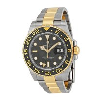 Rolex Gmt Master Ii M116713ln-0001 Watch