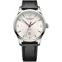 Victorinox Swiss Army Alliance Automatik Herrenuhr 241666