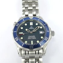 Omega Seamaster - Men's mid size 2561.80.00 - Approx 1999