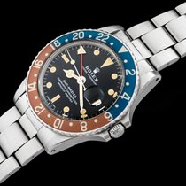 Rolex The Full Set GMT Master ref. 1675