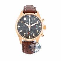 IWC Pilot's Spitfire Chronograph IW3878-03