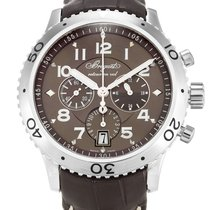 Breguet Type XXI Flyback Chronograph