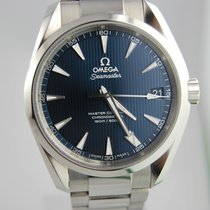 Omega Seamaster Aqua Terra, 38,5mm Near new