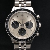 Rolex Daytona 6241 with Argentè Dial in Stunning Conditions