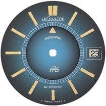 Jaeger-LeCoultre Automatic Memovox HPG Polaris