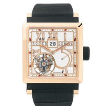 Roger Dubuis King Square Tourbillon