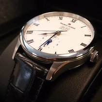 Maurice Lacroix Masterpiece Date GMT