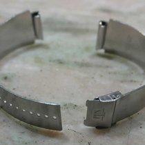 Tissot vintage stainless steel rigid bracelet mm 18