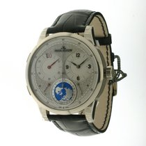 Jaeger-LeCoultre Duometre Unique Travel Time Q6063540 69/200