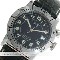 Longines Weems Stahl 61912