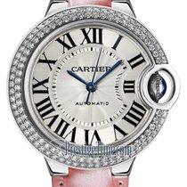 Cartier Ballon Bleu 33mm we902067