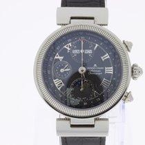 Jacques Lemans Geneve Chronograph 7751 Triple Date Moonphase...