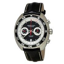 Hamilton Pan Europ Auto Chrono H35756735 Watch