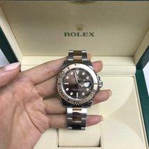 롤렉스 (Rolex) YACHT MASTER 116621 CHOCO