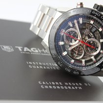 TAG Heuer CARRERA Calibre HEUER 01 Chronograph