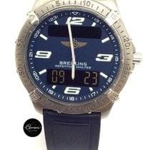 브라이틀링 (Breitling) Breitling Aerospace Repetition Minutes