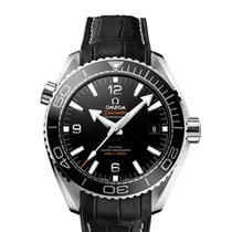 Omega Men's 21533442101001 Seamaster Planet Ocean 600M Watch