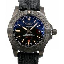 Breitling Avenger Blackbird 44 Date Chronometer