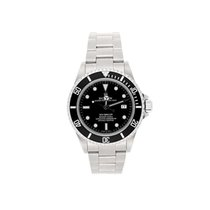 Rolex Sea-Dweller 4000 model 16600T - Diving Watch - 2006