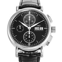 IWC Watch Portofino Chronograph IW378303