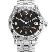 Omega Watch Seamaster Omegamatic 2514.50.00