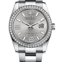 Rolex Oyster Datejust 36