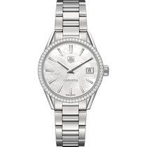 TAG Heuer Carrera Ladies Quartz Luxury Watch