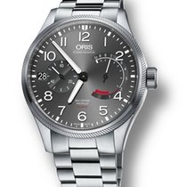 Oris Big Crown ProPilot Calibre 111 Steel Bracelet