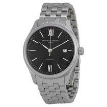 Frederique Constant Men's Classics Index Automatic Watch