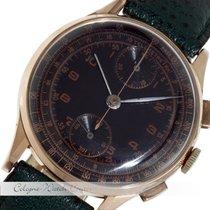 Leon Sain Chronograph Rosegold