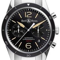 Bell & Ross BR 126 Sport Chronograph BR 126 Sport Heritage...