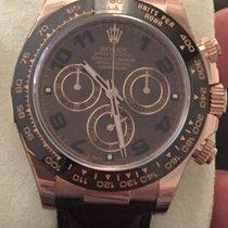 勞力士 (Rolex) Daytona - 116515LN - Cosmograph Everose - BLACK...