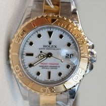 롤렉스 (Rolex) Rolex Yacht master 29 - combination of 904L steel...