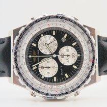 Breitling Navitimer Jupiter Pilot Chronograph Alarm Ref: 80975