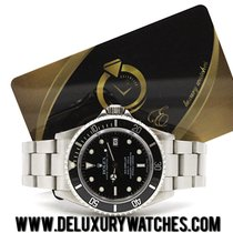 Rolex Sea-Dweller Seadweller 16600  2003 NO BOX NO PAPER
