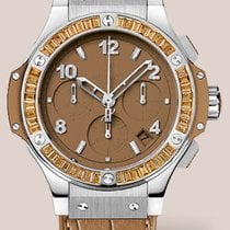 Hublot Big Bang 41mm Steel Tutti Frutti · Camel Carat 342.SA.5...