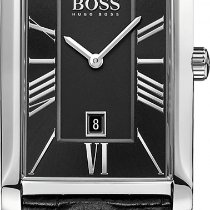 Hugo Boss ADMIRAL 1513437 Herrenarmbanduhr Klassisch schlicht